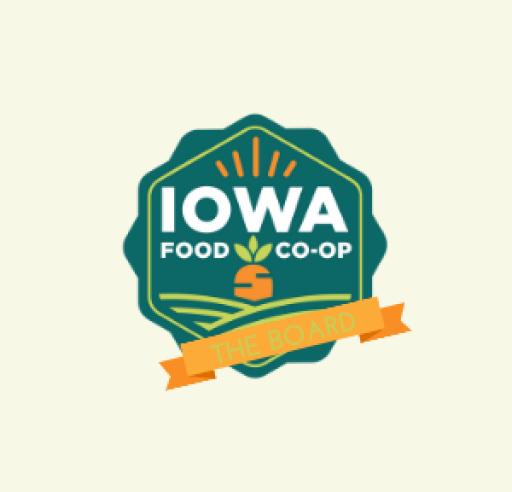Iowa Food Cooperative Board